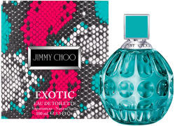 Jimmy Choo Exotic (2015 Green) EDT 60ml