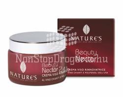 Nature's Beauty Nectar 50ml - regeneráló arckrém
