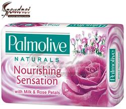 Palmolive Nourishing Sensation Milk & Rose Petals szappan (90 g)