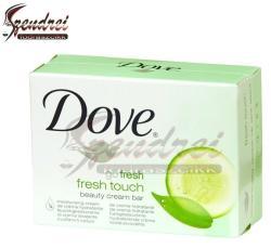 Dove Go Fresh Fresh Touch szappan (100 g)