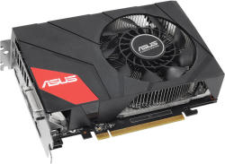 ASUS GeForce GTX 960 OC 2GB GDDR5 128bit PCIe (GTX960-MOC-2GD5)