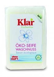 KLAR Öko-szenzitív szappan mosódióval (100 g)