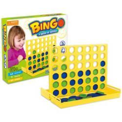 Bingo Nyer a 4!