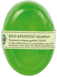 Yamuna Natural Beauty Glicerines teafa szappan (100 g)