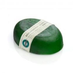 Yamuna Natural Beauty Glicerines citromfű szappan (100 g)