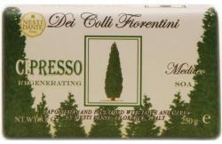 Nesti Dante Dei colli Fiorentini Cipresso (Ciprus) szappan (250 g)