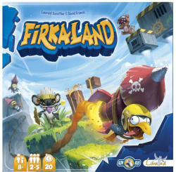 Libellud Firkaland