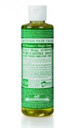 Dr Bronner's Folyékony mandula szappan koncentrátum (236 ml)