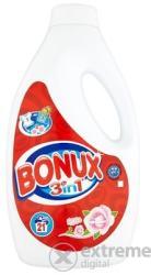 Bonux 3in1 Rose Folyékony Mosószer 1.365 L