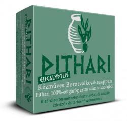 Pithari Eukalyptus oliva szappan (80 g)