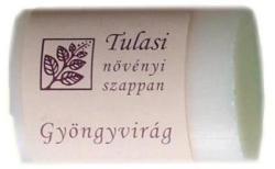 Tulasi Gyöngyvirág szappan (100 g)