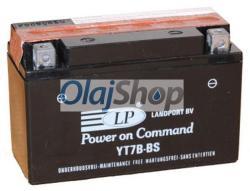 Landport AGM 12V 6.5Ah bal YT7B-BS