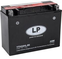 Landport AGM 12V 21Ah jobb YTX24HL-BS