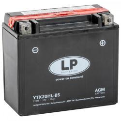 Landport AGM 12V 18Ah jobb YTX20HL-BS