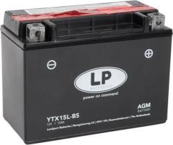 Landport AGM 12V 13Ah jobb YTX15L-BS