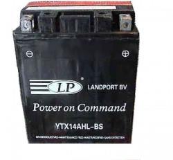Landport AGM 12V 12Ah jobb YTX14AHL-BS