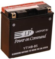 Landport AGM 12V 12Ah bal YT14B-BS
