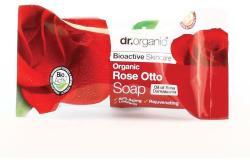 Dr. Organic Bio rózsa szappan (100 g)