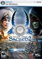 Atari Sacred 2 Fallen Angel (PC)