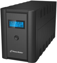 PowerWalker VI 1200 LCD