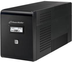PowerWalker VI 2000 LCD/FR
