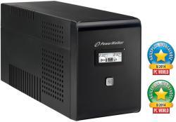 PowerWalker VI 1500 LCD/FR