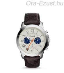 Fossil Grant Chronograph FS5021