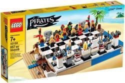 LEGO Pirates - Sakk készlet (40158)