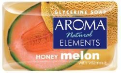 AROMA Sárgadinnyés szappan (100 g)