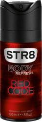 STR8 Red Code (Deo spray) 150ml