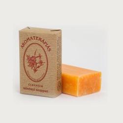 Tulasi Aromaterápiás geránium szappan (90 g)