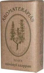 Tulasi Aromaterápiás teafa szappan (90 g)