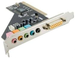 4World C-Media 5.1 PCI 05365