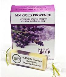 MosóMami MM Gold Shea vajas levendula szappan (100 g)