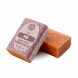 Yamuna Natural Beauty Yogi hidegen sajtolt szappan (110 g)