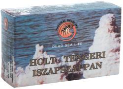 Jana Holt-tengeri fekete iszapszappan (100 g)
