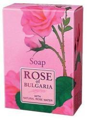 Biofresh Cosmetics Rózsás szappan (100 g)