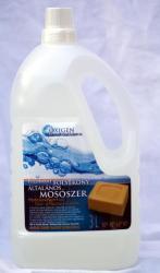Oxigén Folyékony Általános Mosószer 3 L