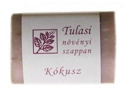 Tulasi Kókusz szappan (100 g)