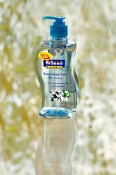HiGeen Kék virág folyékony szappan (500 ml)