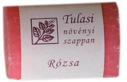 Tulasi Rózsa szappan (100 g)