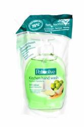 Palmolive Anti Odour (zöld citrom) szagtalanító folyékony szappan utántöltő (500 ml)