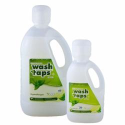 Wash Taps Folyékony Mosószer White 4.5 L