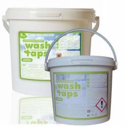 Wash Taps White Mosópor 5kg