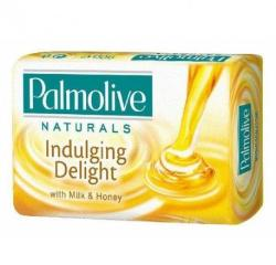 Palmolive Indulging Delight with Milk & Honey (tej és méz) szappan (90 g)