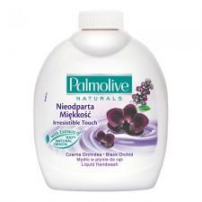 Palmolive Irresistible Touch Black Orchid (orhidea) folyékony szappan utántöltő (300 ml)