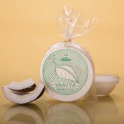 Vanita Kókusztej krémszappan (90 g)