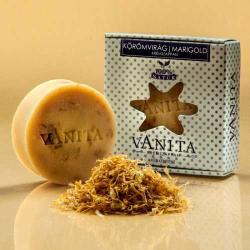 Vanita Körömvirág krémszappan (90 g)