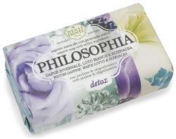 Nesti Dante Philosophia Detox méregtelenítő szappan (250 g)