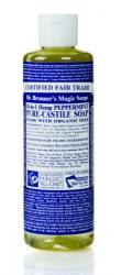 Dr. Bronner's Bio borsmenta folyékony szappan koncentrátum (236 ml)